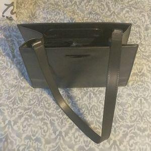 Gucci handbag Pewter